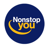 Logo Nonstop you